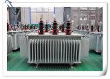 transformador de potência amorfo da distribuição do núcleo da liga 10kv do fabricante