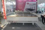El mejor equipo del corte del vidrio con precio razonable y las mejores configuraciones RF3826aio