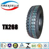 Tout le Steel Radial Truck Tyre et Bus Tyres et TBR Tyres avec Highquality