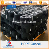 Plastic HDPE Geocell Strataweb met Ce Certificate
