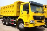 420HP Sinotruk 50t HOWO Kipper-Kipper-LKW-Preis