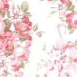 Пленка печатание перехода воды цветков ширины Tsautop 0.5m/1m романтичная делает по образцу гидро пленку