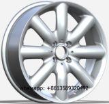 RIM de véhicule de roue d'alliage d'aluminium de la reproduction M6