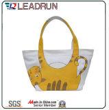 Gift Paper Nonwoven Shopping Bag Cotton Canvas Handle Shopping Bag (X016)
