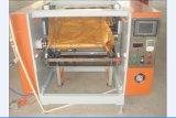 Machine semi-automatique de roulis de papier d'aluminium (HAFA-550 et HAFA350)