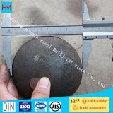 sfere d'acciaio stridenti forgiate trattamento termico basso di rottura di 20mm-150mm