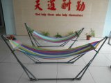 Xkl001A Beaucoup Couleur Folding Hammock