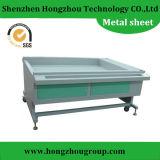 Recintos grandes de la máquina de la fabricación de metal de hoja