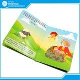 Книжное производство детей картона книга в твердой обложке