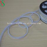 240V imperméabilisent la bande au néon de câble