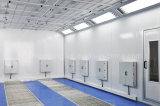 Pintura de infrarrojos Sistema de calefacción Booth (JZJ-9200)