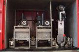 Машины удаления шлака окиси заусенца меля Deburring отделка