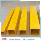 低価格の高力FRP/GRPの長方形の管のPultrusionのプロフィール