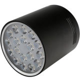 COB LED Luz de teto Alto brilho LED Downlight
