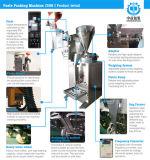 Macchina per l'imballaggio delle merci del sacchetto dell'inserimento di pomodoro (ND-J398)