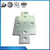 산업 설비 알루미늄 또는 스테인리스 또는 금관 악기 부속을%s 각인하는 주문을 받아서 만들어진 금속