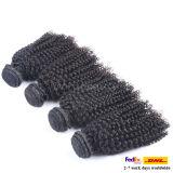 Человеческие волосы оптового двойника человеческих волос Weft бразильские