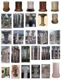 대리석 기둥 /Roman 란 /Stone 기둥 돌 란