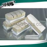 L140 het Oppoetsen van Fickert van het Graniet van de Diamant (SG-070)