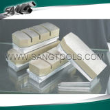 L140 다이아몬드 화강암 Fickert 폴란드어 (SG-070)