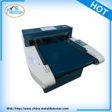 Daten-Druck-Funktions-Textilnadel-Metalldetektor