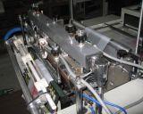 Computer-Steuereinzelne Zeile Heißsiegelfähigkeit und Wärme-Ausschnitt-Beutel, der Maschine herstellt