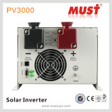 Grid Inverter Solar DC48V 220Vを離れた特別なEngineering 6000W Hybrid