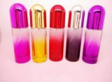 Perfume/fragancia/botella de cristal cosmética 10ml, 20ml, 30ml, 50ml