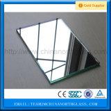 Painel grande de 6 mm, 5 mm, 3 mm, Espelho de prata, Fabricante de espelho de alumínio