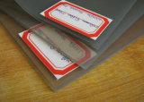 Strato della gomma di silicone, membrana del silicone, silicone Rolls