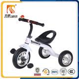 2016年の中国の新しい子供の三輪車は販売のための三輪車の赤ん坊の三輪車をからかう