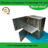 Fábrica da fabricação de metal da folha em Shenzhen