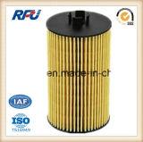 Pièces d'auto de filtre à huile de Mann Hu931/6 X pour le benz, Renault, Dacia, Nissan, Lada