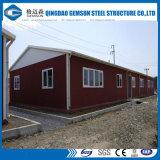 Le modèle à la maison, Chambre préfabriquée, Chine a préfabriqué des maisons