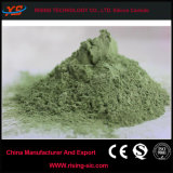 Порошок карбида кремния поставкы зеленый тугоплавкий