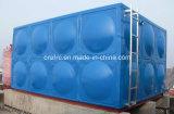 Tank van de Opslag van het Water van het Roestvrij staal van hoge Prestaties de Comité Geassembleerde
