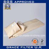 De industriële Media van de Filter van de Zak van de Filter van de Lucht (Nomex 550)