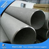 Tubo de acero inoxidable para la varia aplicación