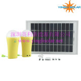 Mobile Phone Charger Rechargeable Solar Light로