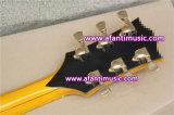 Afanti hohle elektrische Gitarre der Karosserien-L5 (AGL-850)