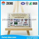 Конкурсная телефонная карточка Scrath предоплащенная PVC