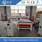 Маршрутизатор CNC таблицы ног 4*8 деревянный для сбывания