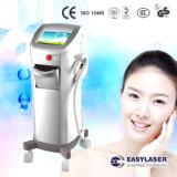 Macchina professionale S-600 di bellezza della pelle dell'E-Indicatore luminoso (IPL+RF)