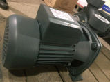 세륨을%s 가진 Wedo 1HP Motor High Flow Hf/5c Series Centrifugal Water Pump