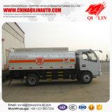 4 banden die de Vrachtwagen van de Tanker op Verkoop bijtanken