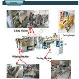 Lange van Deegwaren Automatische het Wegen en van de Verpakking Machine