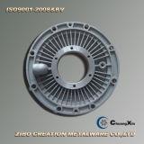 アルミニウムZl104物質的な重力の鋳造のフランジ