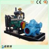 Wasser-Pumpe des Schlussteil-mobile Dieselmotor-(35HP45HP50HP) für Abwasser