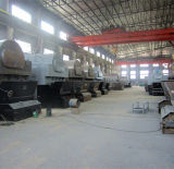Industry Product Steam Boiler Manufacture with Coal Feeder