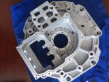 Di alluminio personalizzati il coperchio del motore della pressofusione